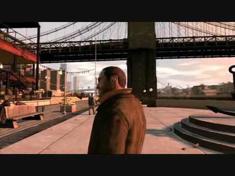 Trailer de Grand Theft Auto IV: Complete Edition