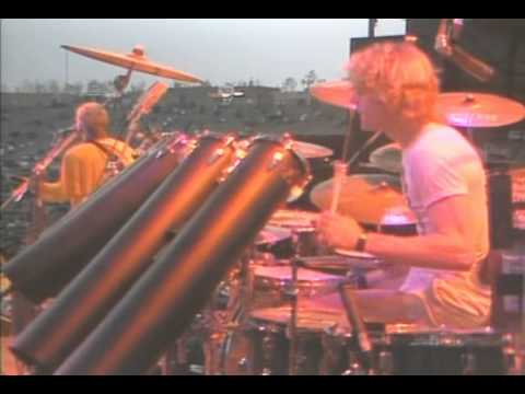 The Police - Hungry for you (live) 1982