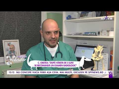 Detoxifierea colonului de corp