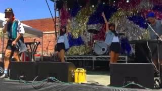 Chela - Romanticise (LIVE at Sugar Mountain)