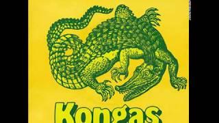 """Kongas """"Les Dieux En Colère"""" 1972 Barclay"""