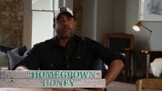 "Darius Rucker - Behind the Song: ""Homegrown Honey"""