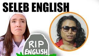 VNGNC, Desi Anwar, Rhoma Irama - Seleb English