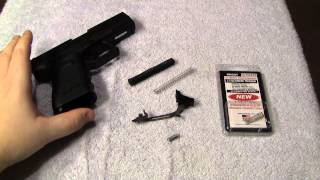 NEW Glock parts + what you should replace on a used Glock