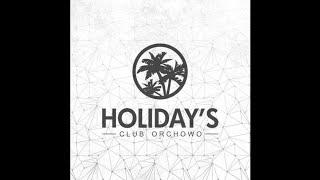DJ Maaxx - Holidays Orchowo 14.07.2018 - SECIKI.PL