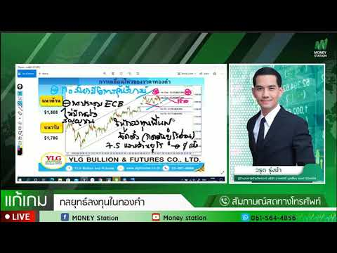 Money Station : รายการ แก้เกมส์ by YLG 17-07-2020