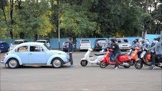 NAIF - Mobil Balap (video cover)