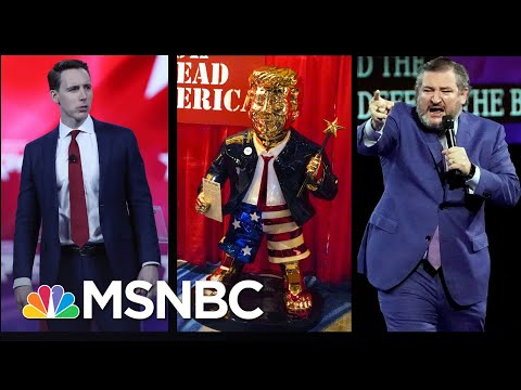 Liberal And Conservative Agree: Modern GOP Isn't Salvageable | The 11th Hour | MSNBC
