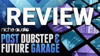 Joshua Casper looks at Post Dubstep & Future Garage