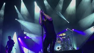 September / Purple Rain (Daughtry Cage To Rattle Tour Singapore)