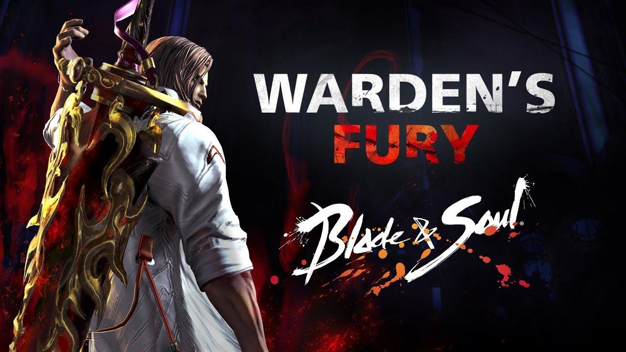 Prime impressioni sul Warden, la nuova classe di B&S