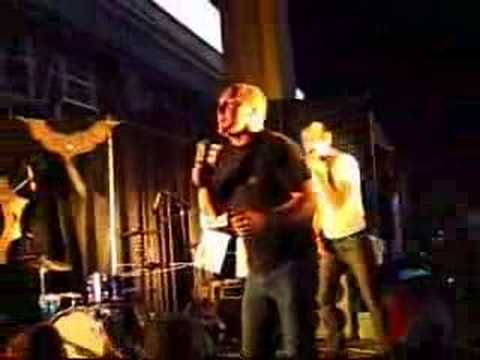 "PDX POP NOW 2007 - THE BEAUTY ""ABBI"""