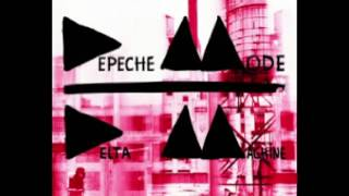 Exciter - All That's Mine (depeche mode cover)