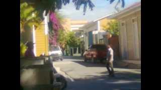preview picture of video 'CALLES DE OCOA 2012'