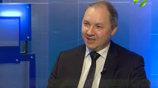 Актуальное интервью.В. Калинин 15 10 2018
