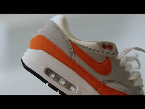 Nike Needs to Make MORE SNEAKERS Like This! Magma Orange Air Max 1 Review