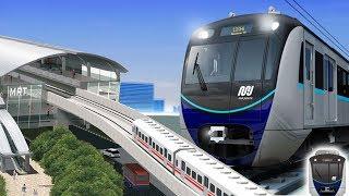 Video Ini Bakal Bikin Kamu Tertarik Naik MRT Jakarta Ketimbang Macet-macetan Pakai Kendaraan Pribadi
