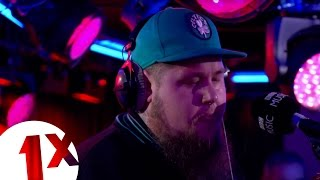 Rag N Bone Man - No Mother for MistaJam on BBC 1Xtra