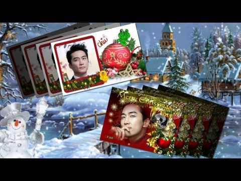 Song Seung Heon ~ Merry Christmas 2015 No-2