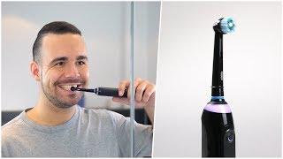 Die beste elektrische Zahnbürste? - Oral-B GENIUS X Review (mit Verlosung)  | SwagTab