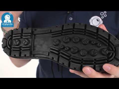 Scubapro Heavy Duty Drysuit Rock Boot – www.simplyscuba.com