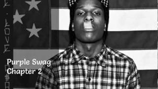 A$AP Rocky -Purple Swag Chapter2