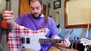 Angels and Airwaves - Young London (Guitar Cover)