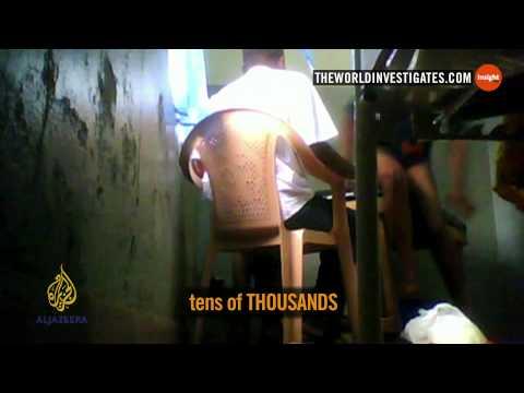 Undercover, exposing Nigeria's quack abortionists  | The World Investigates