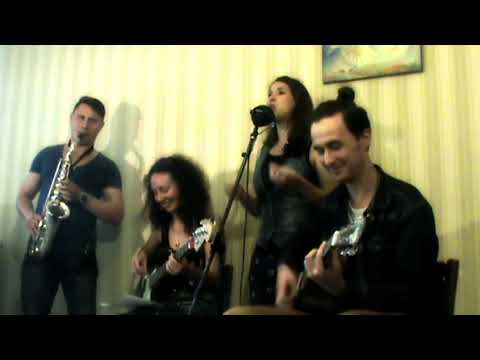 Croiss band - Sympatique Французский шансон French chanson