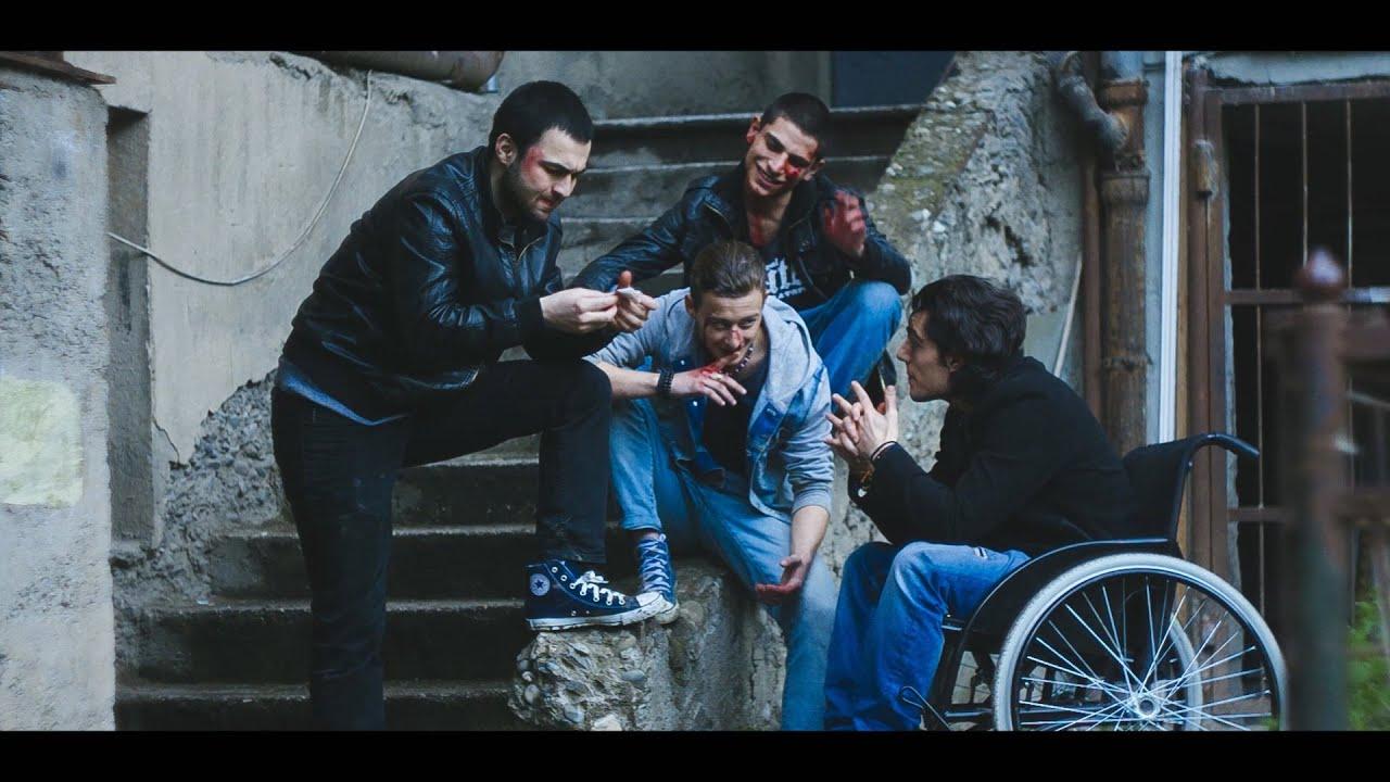 """Karen ТУЗ & Anivar & Naymada   – Ты Мой Рай ( duduk mix & """"2 ბორბალი"""" )"""