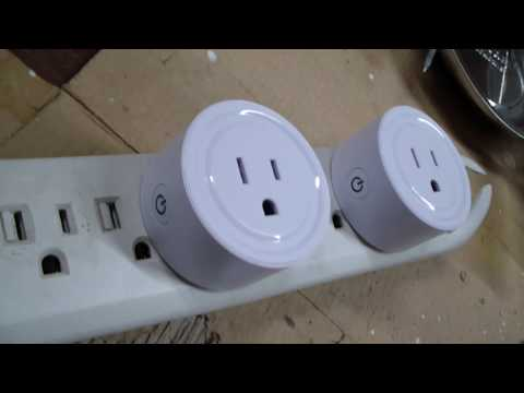 HEYGO WiFi Smart Plug Mini Outlet Review Is It Worth It