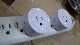 WiFi Smart Plug Review