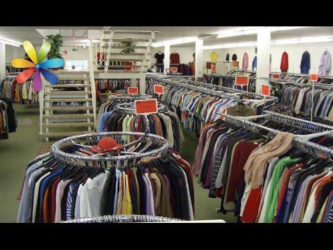 Одежда из секонд-хенда: стоит ли покупать б/у? – Все буде добре. Выпуск 857 от 08.08.16
