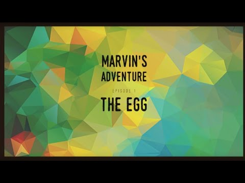 Marvin's Adventure