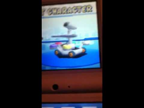 How to unlock rob in mario kart ds? (with pictures, videos