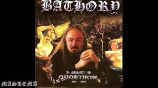 Infernal - ...Of Doom  (Bathory cover)