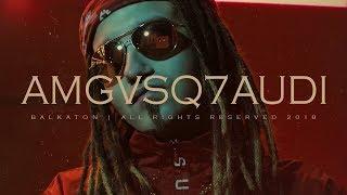 Rasta   AMGVSQ7AUDI (Official Video)