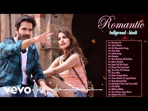 Top 20 Heart Touching Songs 2018 - 2019 | Best Hindi Songs : New Romantic Hindi Hist Song 2018