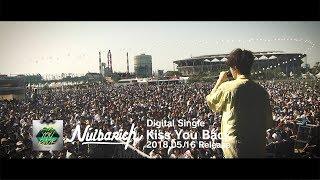 Nulbarich-KissYouBackTeaserfromJAPANJAM2018