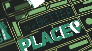 Maroon 5   Maps   Kinetic Typography   Lyric Video
