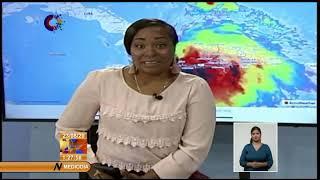 Guantánamo alerta ante evento meteorológico Laura