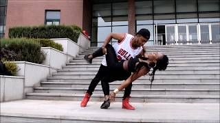 Davido   Fall | Official Dance Video | Choreography BY || @Chingywale