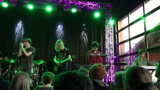 School of Rock Seattle   Devo   Peek A Boo