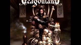 Dragonland - The Black Mare