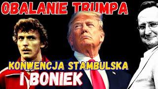 SDZ77/4 Cejrowski: czy uda się obalić Trampa? 2020/9/21 Radio WNET