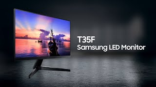 T35F: The Ultimate Way to View   Samsung thumbnail