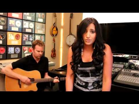 Miranda Lambert- Fastest Girl in Town Cover By Melanie Joe and Jason Brawner