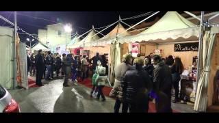 preview picture of video '1° Fiera dell'Immacolata 2013- Piazza Eremita - Campobello di Mazara (TP) -'