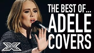 The Best of Adele Covers   X Factor Global