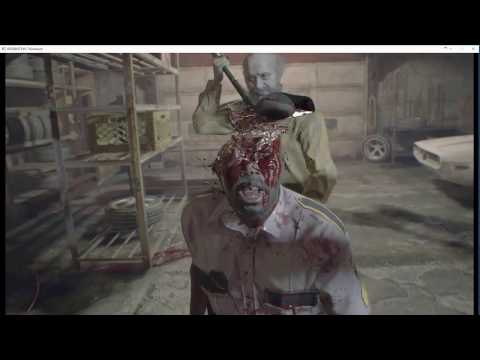 Mouse and Keyboard do not respond  :: Resident Evil 7 / Biohazard 7
